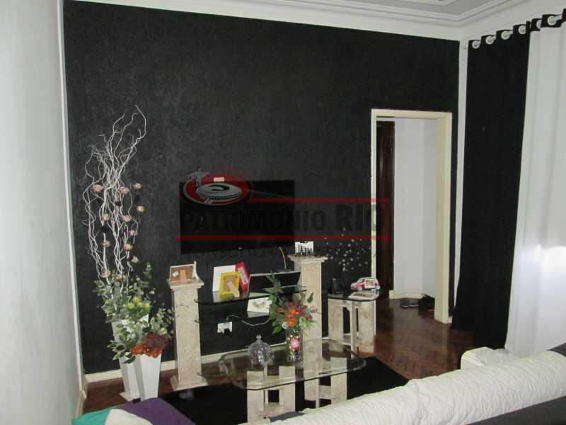 IMG_6618 - Apartamento 3quartos documentação ok - PAAP30895 - 1