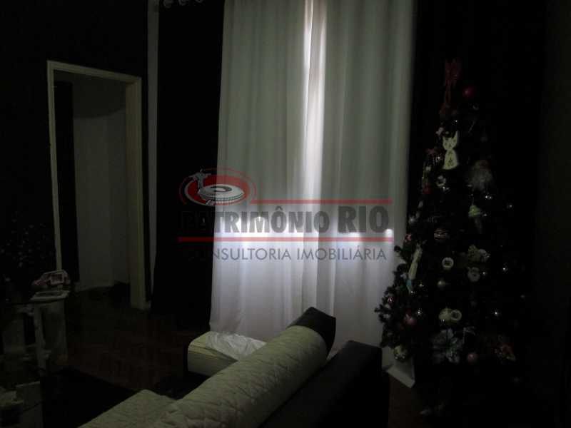 IMG_6619 - Apartamento 3quartos documentação ok - PAAP30895 - 24
