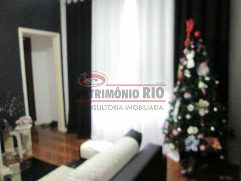 IMG_6620 - Apartamento 3quartos documentação ok - PAAP30895 - 3