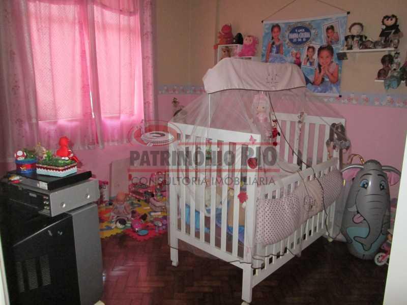 IMG_6622 - Apartamento 3quartos documentação ok - PAAP30895 - 5