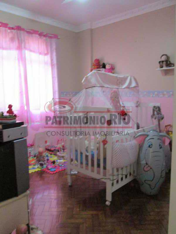 IMG_6625 - Apartamento 3quartos documentação ok - PAAP30895 - 8