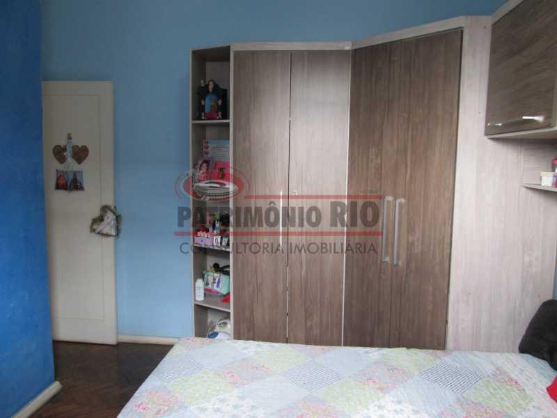 IMG_6630 - Apartamento 3quartos documentação ok - PAAP30895 - 13