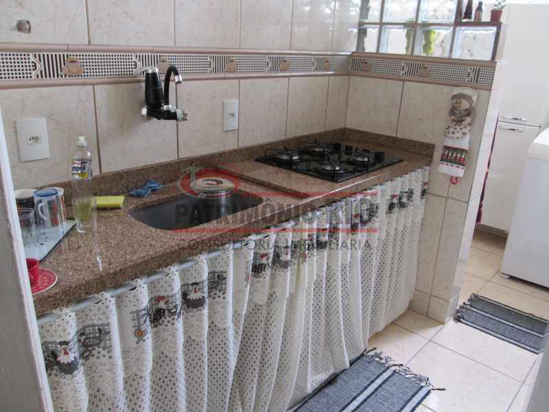 IMG_6635 - Apartamento 3quartos documentação ok - PAAP30895 - 23