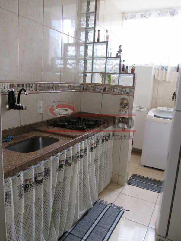 IMG_6636 - Apartamento 3quartos documentação ok - PAAP30895 - 17