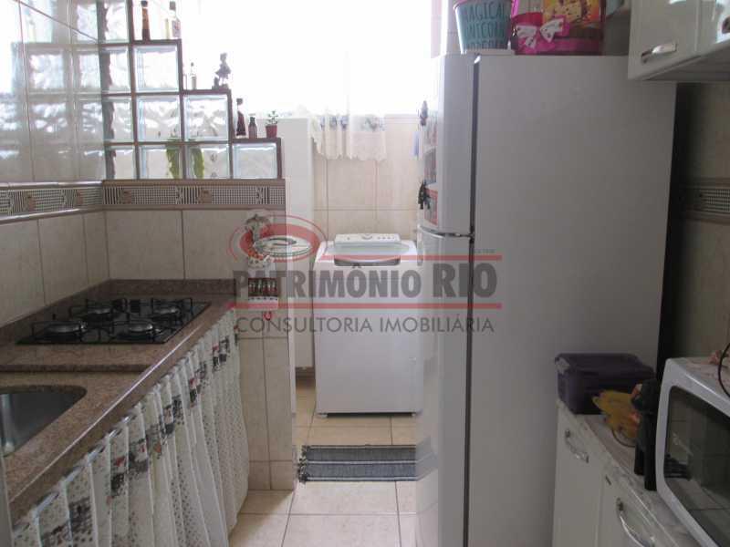 IMG_6637 - Apartamento 3quartos documentação ok - PAAP30895 - 18