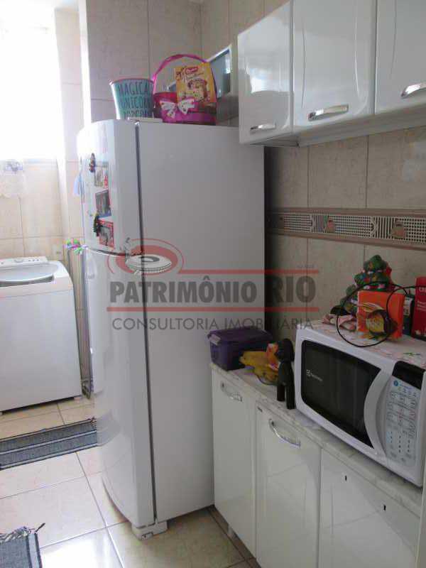IMG_6638 - Apartamento 3quartos documentação ok - PAAP30895 - 19