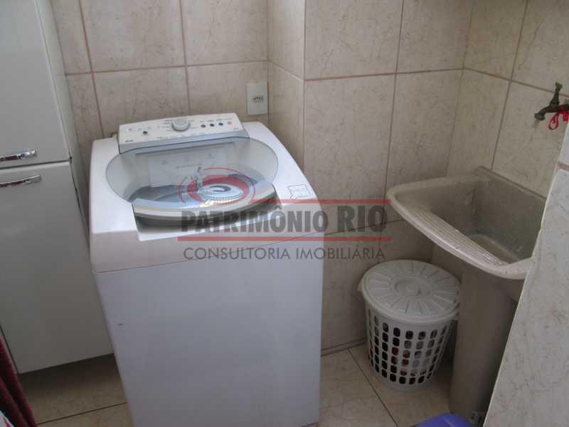 IMG_6639 - Apartamento 3quartos documentação ok - PAAP30895 - 21