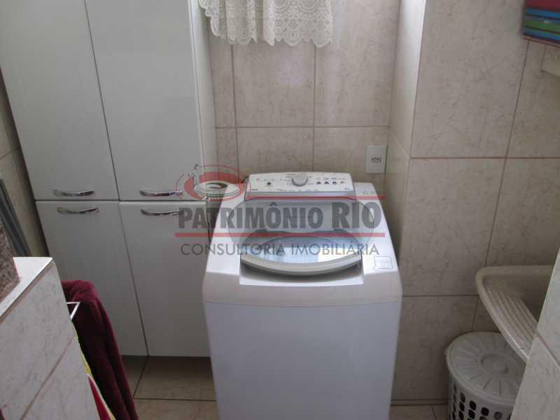 IMG_6640 - Apartamento 3quartos documentação ok - PAAP30895 - 22