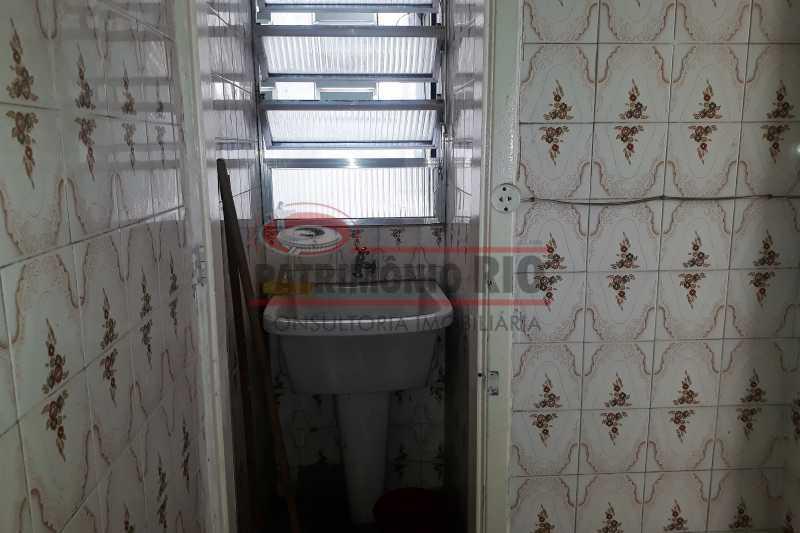 20200128_101917 - Apartamento 1qto - Vaz Lobo - PAAP10405 - 17