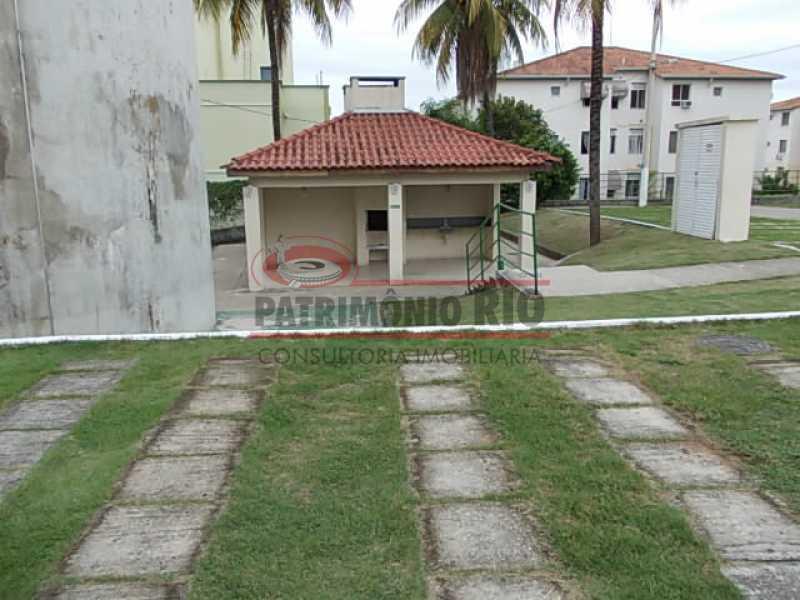 DSCN0039 - Apartamento 3quartos - 1vaga - Vila Cordovil - PAAP30897 - 4