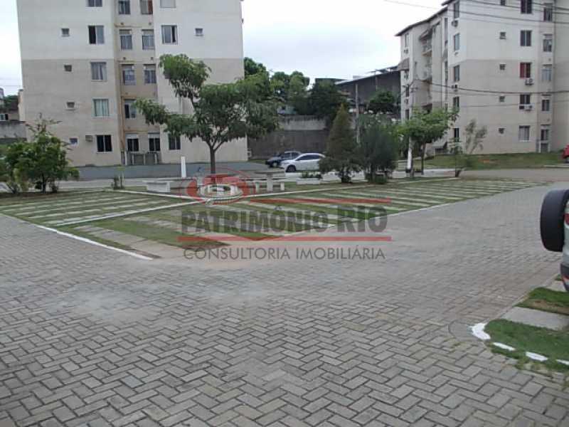 DSCN0041 - Apartamento 3quartos - 1vaga - Vila Cordovil - PAAP30897 - 6