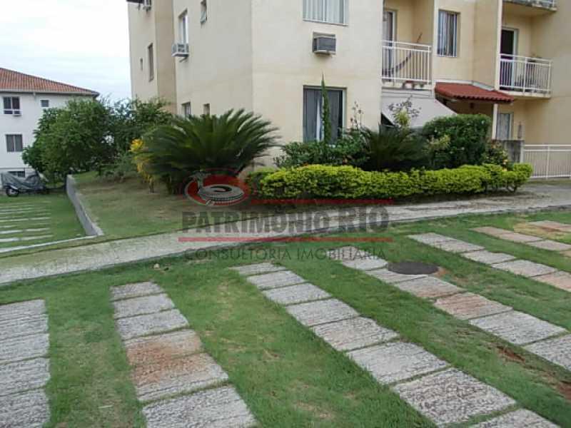 DSCN0042 - Apartamento 3quartos - 1vaga - Vila Cordovil - PAAP30897 - 7