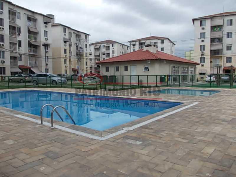 DSCN0044 - Apartamento 3quartos - 1vaga - Vila Cordovil - PAAP30897 - 1