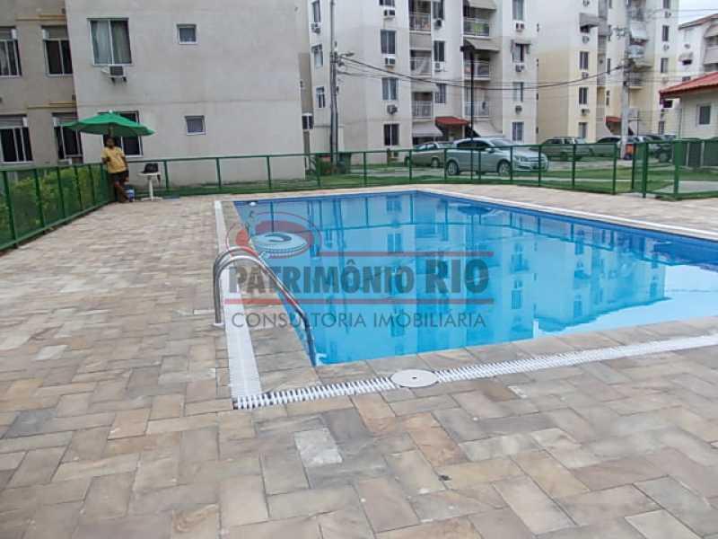 DSCN0046 - Apartamento 3quartos - 1vaga - Vila Cordovil - PAAP30897 - 8