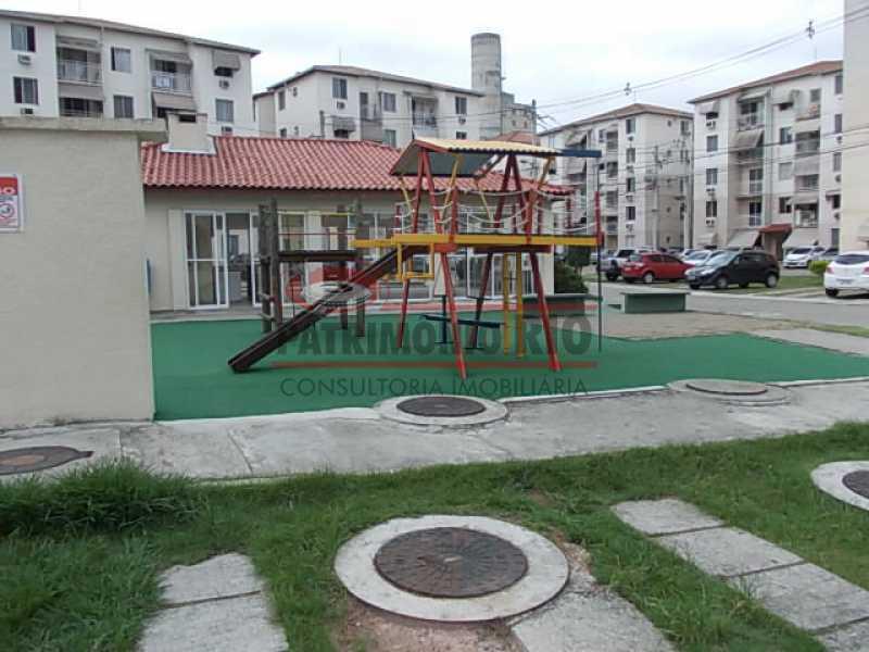 DSCN0048 - Apartamento 3quartos - 1vaga - Vila Cordovil - PAAP30897 - 9