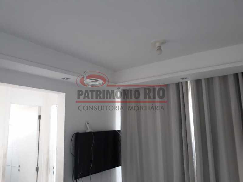 IMG-20200128-WA0073 - Apartamento 3quartos - 1vaga - Vila Cordovil - PAAP30897 - 10