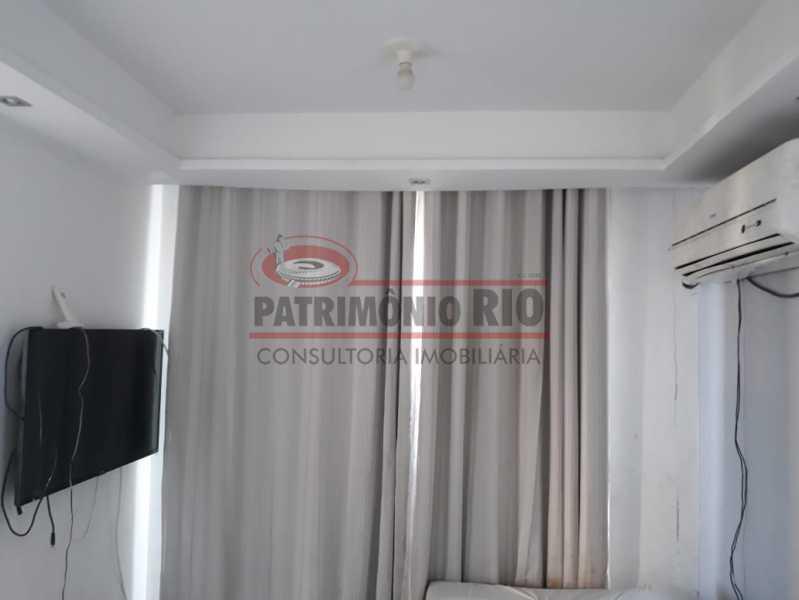 IMG-20200128-WA0076 - Apartamento 3quartos - 1vaga - Vila Cordovil - PAAP30897 - 11