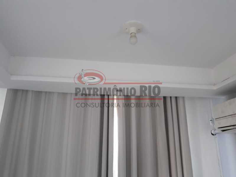 IMG-20200128-WA0077 - Apartamento 3quartos - 1vaga - Vila Cordovil - PAAP30897 - 12