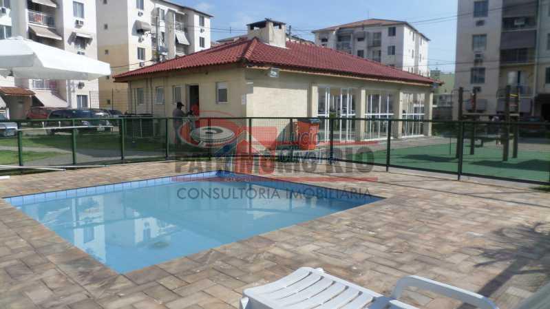 IMG-20200128-WA0078 - Apartamento 3quartos - 1vaga - Vila Cordovil - PAAP30897 - 13