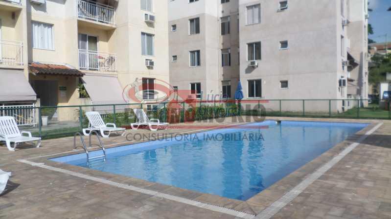 IMG-20200128-WA0079 - Apartamento 3quartos - 1vaga - Vila Cordovil - PAAP30897 - 14