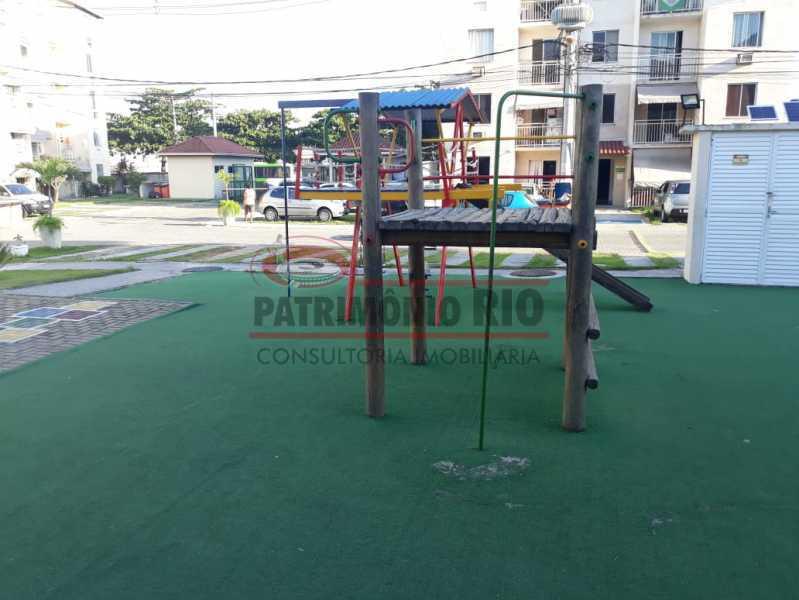 IMG-20200128-WA0080 - Apartamento 3quartos - 1vaga - Vila Cordovil - PAAP30897 - 24