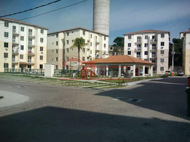 IMG-20200128-WA0081 - Apartamento 3quartos - 1vaga - Vila Cordovil - PAAP30897 - 15