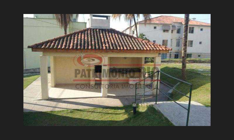 IMG-20200128-WA0082 - Apartamento 3quartos - 1vaga - Vila Cordovil - PAAP30897 - 16