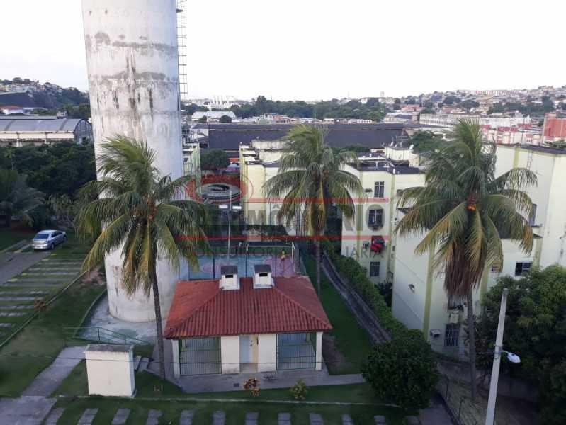 IMG-20200128-WA0083 - Apartamento 3quartos - 1vaga - Vila Cordovil - PAAP30897 - 17