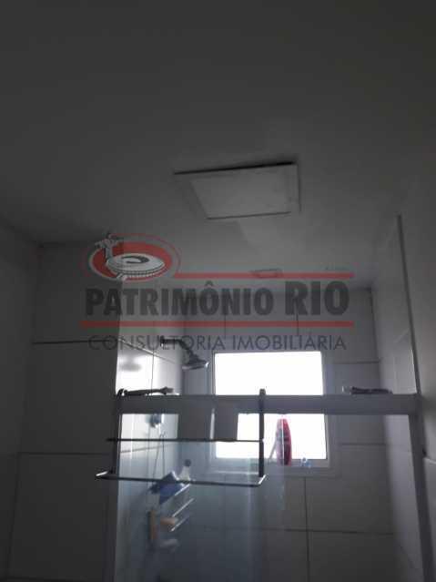 IMG-20200128-WA0084 - Apartamento 3quartos - 1vaga - Vila Cordovil - PAAP30897 - 18
