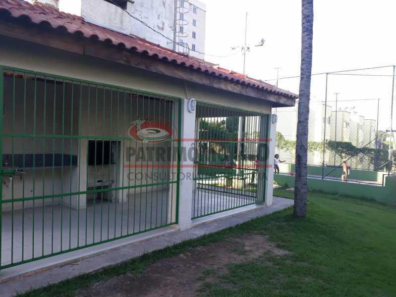 IMG-20200128-WA0085 - Apartamento 3quartos - 1vaga - Vila Cordovil - PAAP30897 - 25