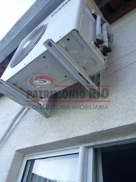 IMG-20200128-WA0086 - Apartamento 3quartos - 1vaga - Vila Cordovil - PAAP30897 - 22