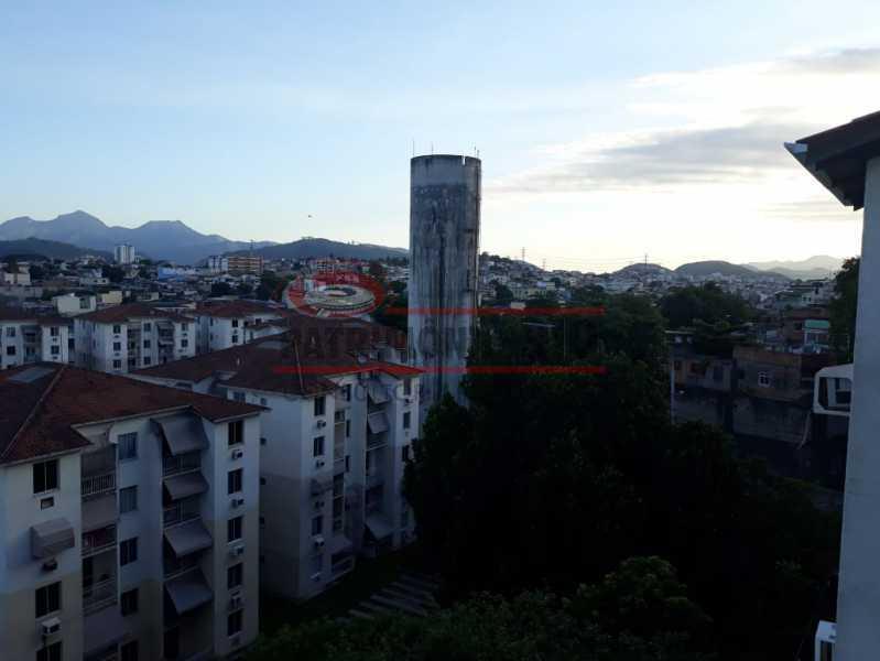 IMG-20200128-WA0087 - Apartamento 3quartos - 1vaga - Vila Cordovil - PAAP30897 - 23