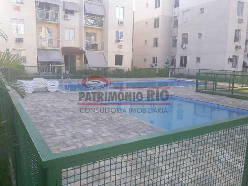 IMG-20200128-WA0090 - Apartamento 3quartos - 1vaga - Vila Cordovil - PAAP30897 - 27