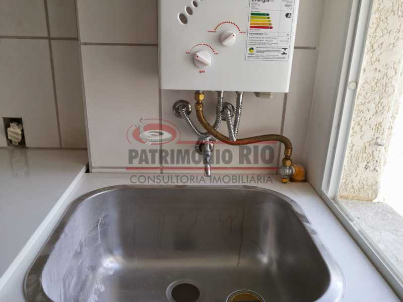 IMG-20200128-WA0092 - Apartamento 3quartos - 1vaga - Vila Cordovil - PAAP30897 - 21