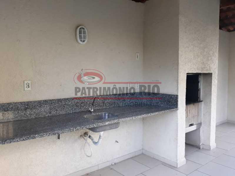 IMG-20200128-WA0093 - Apartamento 3quartos - 1vaga - Vila Cordovil - PAAP30897 - 20
