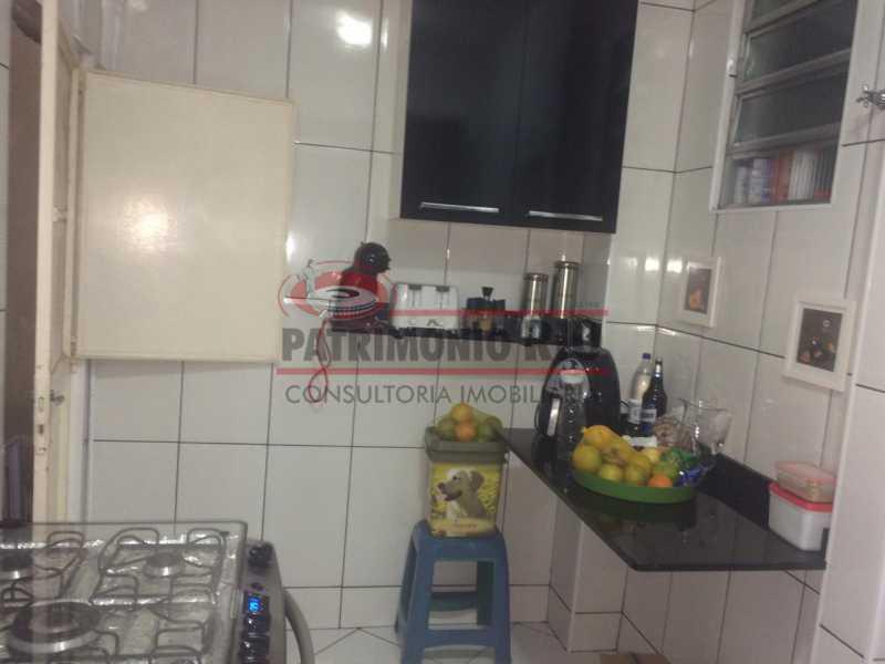 WhatsApp Image 2020-01-25 at 1 - Apartamento 2 quartos à venda Braz de Pina, Rio de Janeiro - R$ 210.000 - PAAP23537 - 17