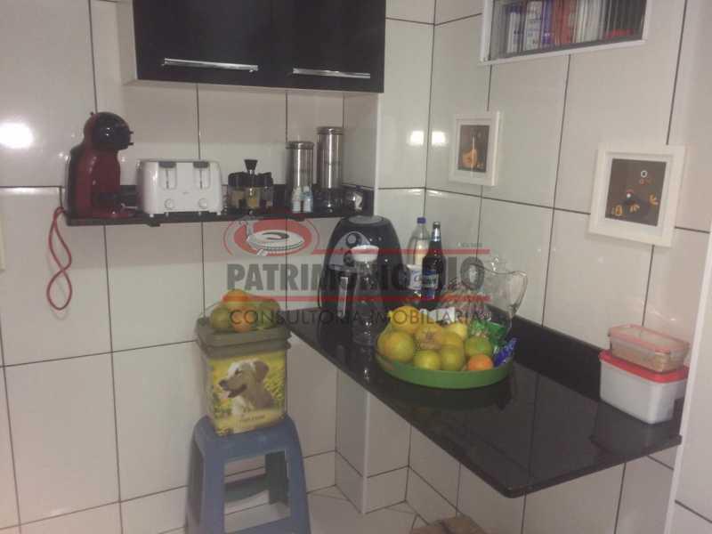 WhatsApp Image 2020-01-25 at 1 - Apartamento 2 quartos à venda Braz de Pina, Rio de Janeiro - R$ 210.000 - PAAP23537 - 20