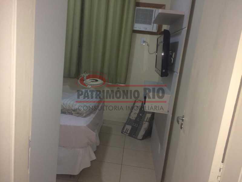 WhatsApp Image 2020-01-25 at 1 - Apartamento 2 quartos à venda Braz de Pina, Rio de Janeiro - R$ 210.000 - PAAP23537 - 6