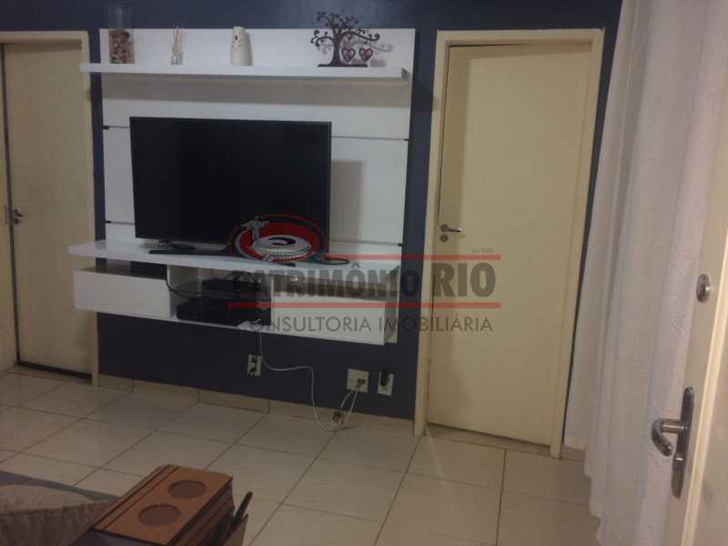 WhatsApp Image 2020-01-25 at 1 - Apartamento 2 quartos à venda Braz de Pina, Rio de Janeiro - R$ 210.000 - PAAP23537 - 3