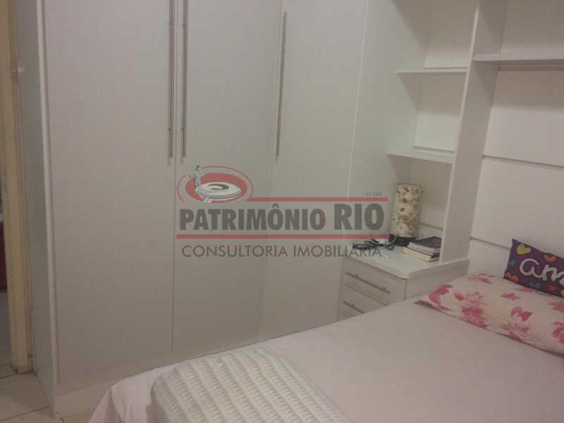 WhatsApp Image 2020-01-25 at 1 - Apartamento 2 quartos à venda Braz de Pina, Rio de Janeiro - R$ 210.000 - PAAP23537 - 9