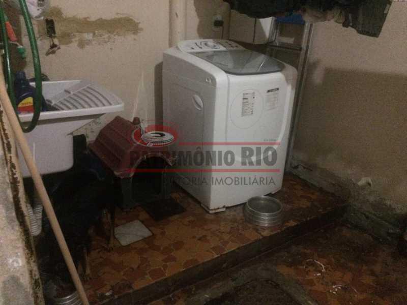 WhatsApp Image 2020-01-25 at 1 - Apartamento 2 quartos à venda Braz de Pina, Rio de Janeiro - R$ 210.000 - PAAP23537 - 27