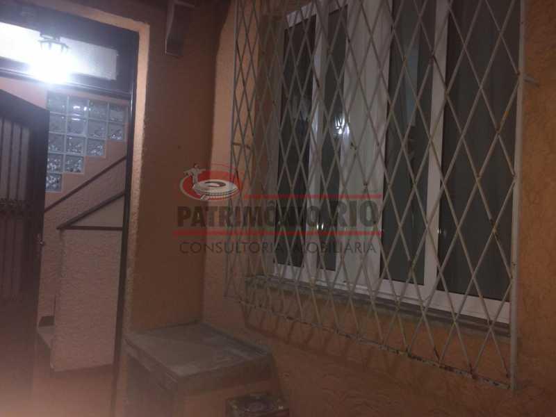WhatsApp Image 2020-01-25 at 1 - Apartamento 2 quartos à venda Braz de Pina, Rio de Janeiro - R$ 210.000 - PAAP23537 - 1