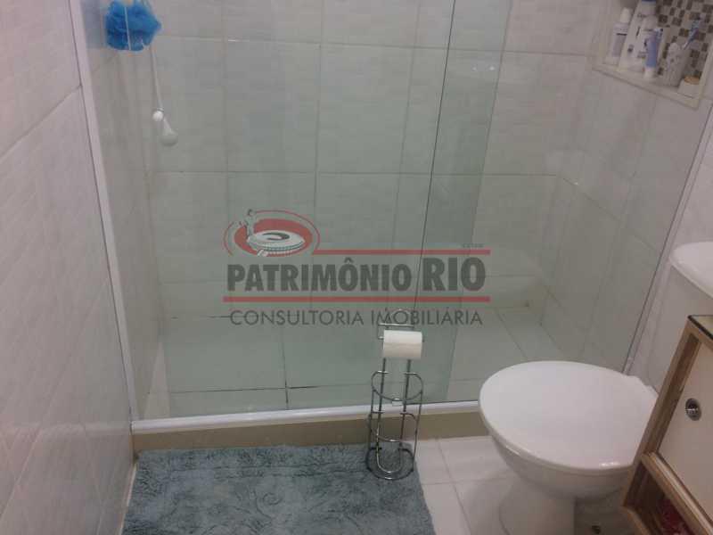 WhatsApp Image 2020-01-28 at 2 - Apartamento 2 quartos à venda Braz de Pina, Rio de Janeiro - R$ 210.000 - PAAP23537 - 23