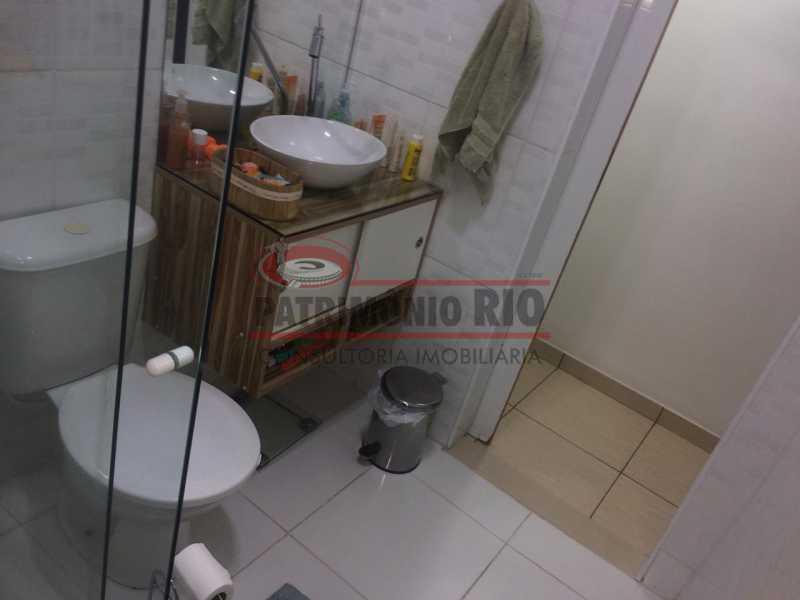 WhatsApp Image 2020-01-28 at 2 - Apartamento 2 quartos à venda Braz de Pina, Rio de Janeiro - R$ 210.000 - PAAP23537 - 25