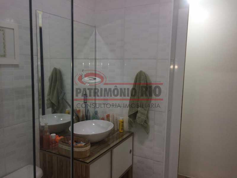 WhatsApp Image 2020-01-28 at 2 - Apartamento 2 quartos à venda Braz de Pina, Rio de Janeiro - R$ 210.000 - PAAP23537 - 26