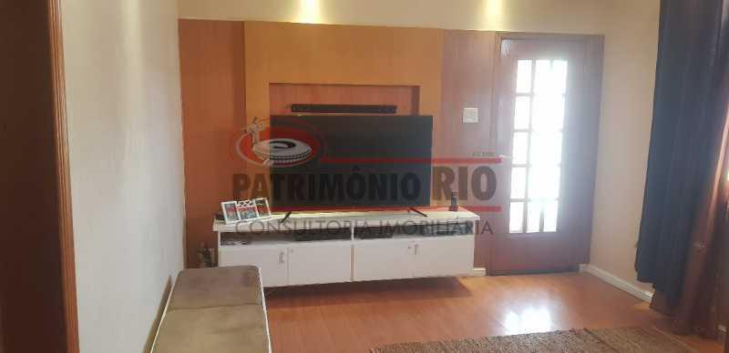 1 - Apartamento tipo casa de vila - 2qtos próximo Guanabara - PACV20086 - 1
