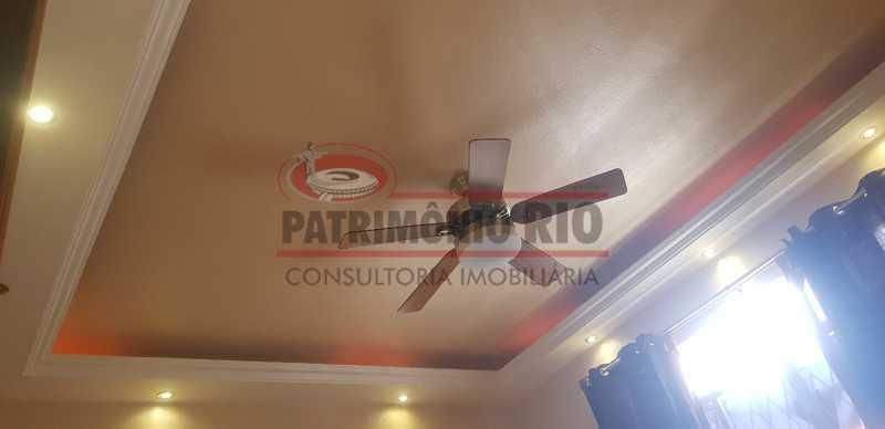3 - Apartamento tipo casa de vila - 2qtos próximo Guanabara - PACV20086 - 4