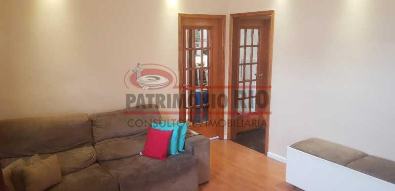 4 - Apartamento tipo casa de vila - 2qtos próximo Guanabara - PACV20086 - 5