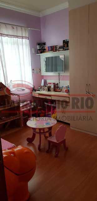 6 - Apartamento tipo casa de vila - 2qtos próximo Guanabara - PACV20086 - 7
