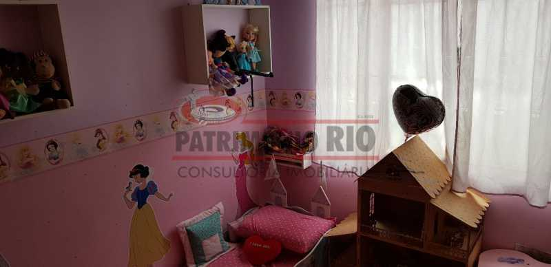 8 - Apartamento tipo casa de vila - 2qtos próximo Guanabara - PACV20086 - 9